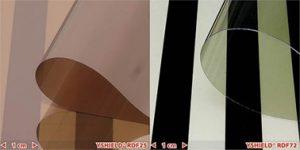 Προϊόντα προστασίας ηλεκτρομαγνητικής ακτινοβολίας - Προστατευτική Μεμβράνη (FILM)