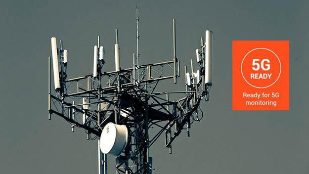 Εταιρεία μετρήσεων ακτινοβολιών κεραιών κινητής 5G
