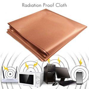 Πλέγμα Χαλκού - ακτινοβολία