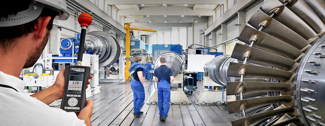 Ακτινοβολία στις βιομηχανίες