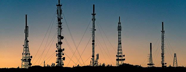 Ακτινοβολία από Πάρκα Κεραιών Κινητής Τηλεφωνίας