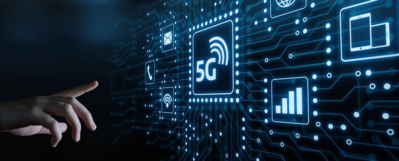 5G ηλεκτρομαγνητική ακτινοβολία από την κινητή τηλεφωνία