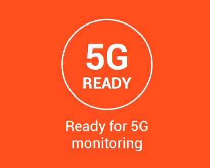 επιστημονική μέτρηση ακριβείας των ακτινοβολιών 5G