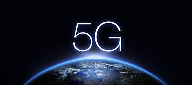 Ακτινοβολία από Κεραιές Κινητής Τηλεφωνίας 5G