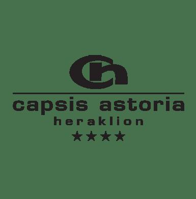 Capsis Astoria Hotel - μέτρηση, προστασία, θωράκιση από ακτινοβολίες