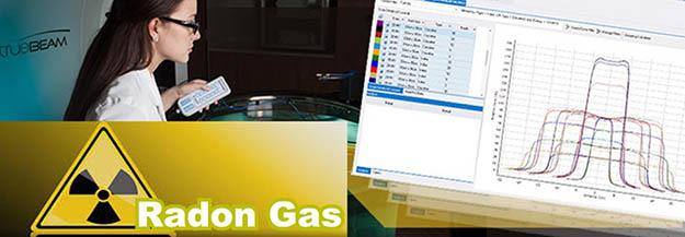 Ραδόνιο - Radon gas