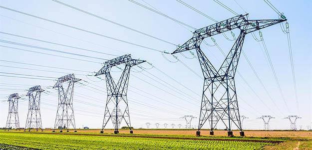ηλεκτρομαγνητικά πεδία δικτύων μεταφοράς ηλεκτρισμού