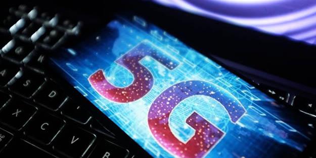 Ακτινοβολία κινητής τηλεφωνίας 5G