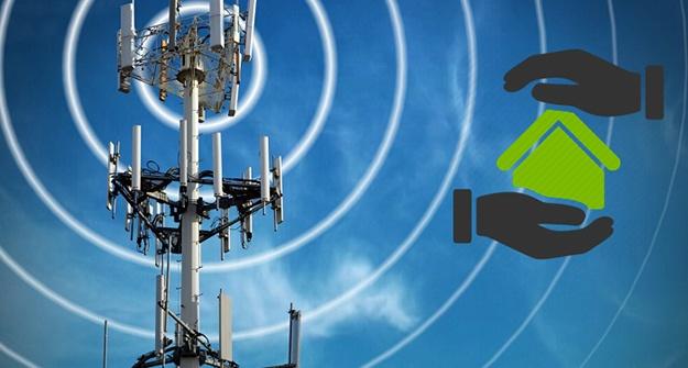 ακτινοβολία από κεραίες - πομποί κινητής τηλεφωνίας
