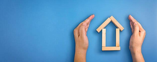 υπηρεσίες προστασίας οικίας από ακτινοβολίες