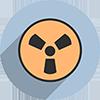 Θωρακίσεις έναντι ραδιενέργειας