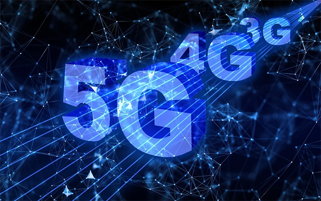 Θωράκιση Ακτινοβολίας 5G κινητής τηλεφωνίας