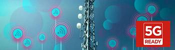 μέτρηση Ακτινοβολίας κινητής τηλεφωνίας 5g