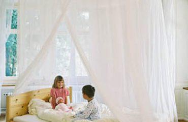 Θωράκιση Ακτινοβολιών από παιδικά δωμάτια
