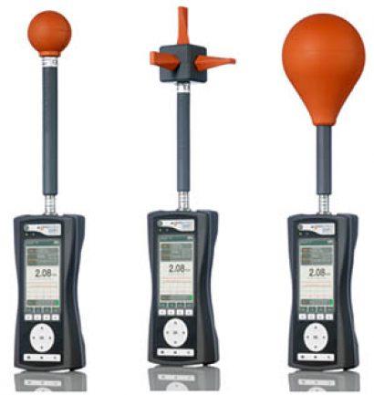 Όργανα μέτρησης ηλεκτρογνητικής ακτινοβολίας WaveControl