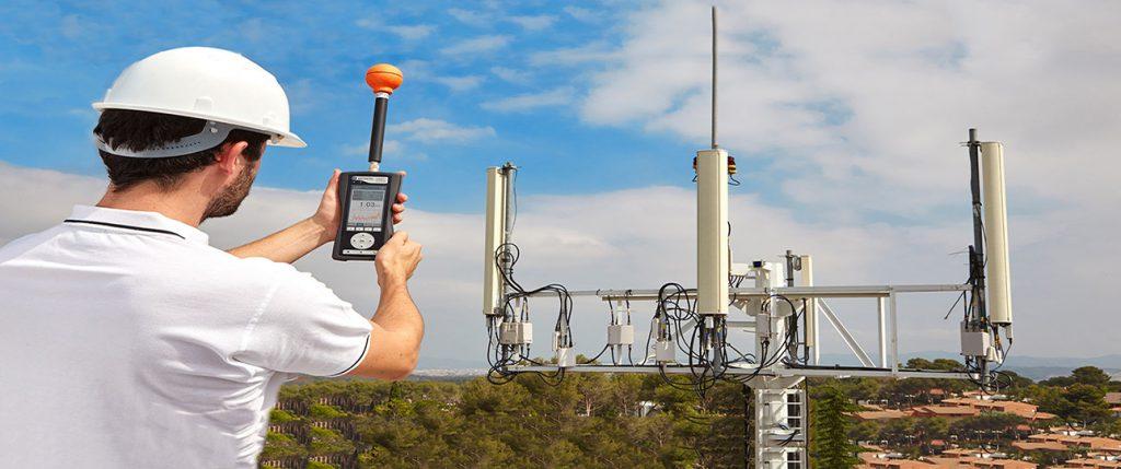 Μετρήσεις, προστασία και θωράκιση Ακτινοβολιών