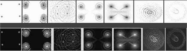 Hartman Nodes - Γεωμαγνητικά Πεδία