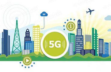 το δίκτυο κινητής τηλεφωνίας 5g
