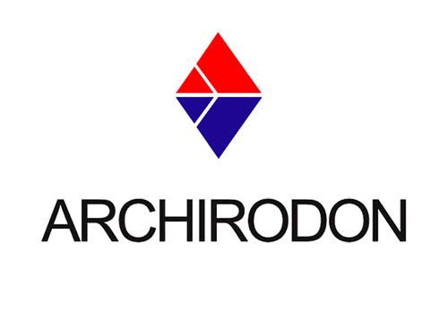 Archirodon Κατασκευαστική